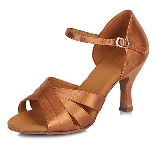 Sat de Zapatos Zapatos Baile Latinos HROYL de nqgY871gw