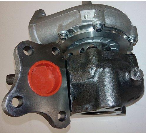 GOWE Turbo Charger Kit for Gt2056V Turbo Charger Kit 14411-EC00C 14411-EC70B 769708-5004S for NISSAN Navara D40 Pathfinder R51 YD25DDTi YD25 2.5L
