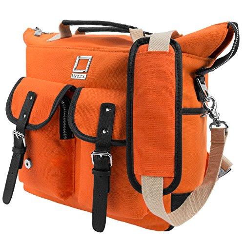 Phlox Backpack Shoulder Laptops Tablets