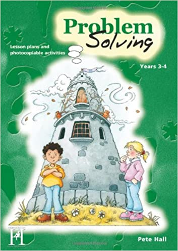 Problem Solving: KS2 Years 3-4