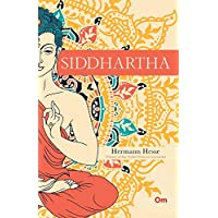 Siddhartha An Indian Tale by Hermann Hesse - Paperback