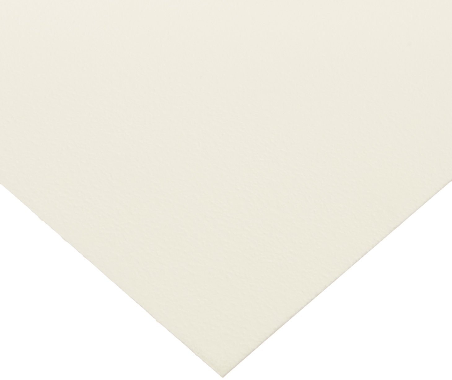 Crescent Pebbled Mat Board - 32 x 40 inches - Pack of 10 - Cream