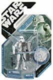 : Star Wars Ralph McQuarrie Signature Series Concept Stormtrooper with Exclusive Collector Coin