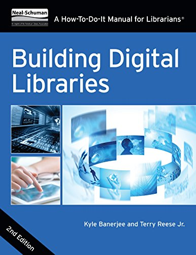 Building Digital Libraries