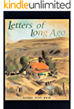 Letters of Long Ago