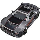 Redcat Racing Thunder Drift Gun Metal Car