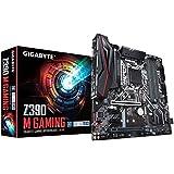 GIGABYTE Z390 M GAMING [MicroATX/LGA1151/Z390] Intel 第9世代Coreプロセッサー対応 Z390チップセット搭載マザーボード