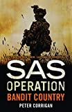 img - for Bandit Country (SAS Operation) book / textbook / text book