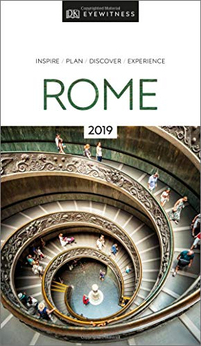 Which are the best rome travel guide 2017 available in 2019?