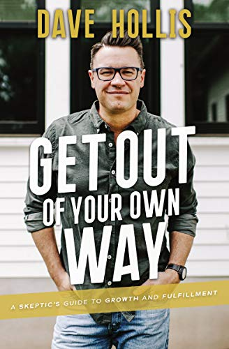 Get Out of Your Own Way: A Skeptic