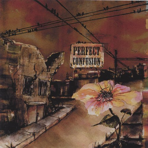 Perfect Confusion By Perfect Confusion On Amazon Music