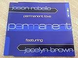 Permanent love [Single-CD]