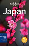 #5: Lonely Planet Japan (Travel Guide)