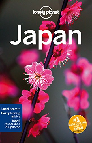Lonely+Planet+Japan+%28Travel+Guide%29