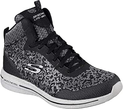 SKECHERS 12655 Skechers Womens Burst 2.0 Fashion Forward High- Choose SZ/Color.