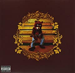 Kanye West - The College Dropout Vinyl LP. Kanye West - The College Dropout Vinyl LPDisc 1Side 11. We Don't Care2. Graduation Day3. All Falls Down