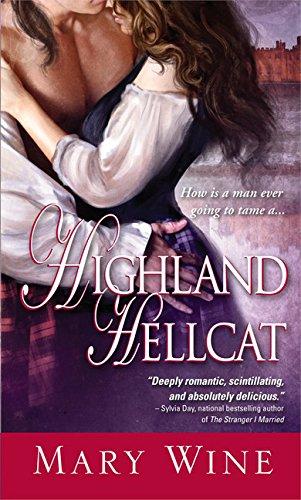 Read Online Highland Hellcat (Hot Highlanders) pdf epub