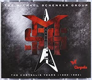 The Chrysalis Years (1980-1984)