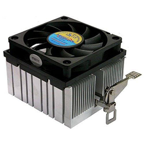 - MASSCOOL 70mm Sleeve CPU Cooler (5T568S1H3)