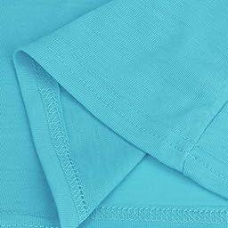 Sinfu Summer Short Sleeve Livin\' On a Prayer Printed T-shirt Tops for Girls Women (Asian Size:XL)