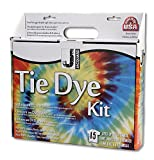 Arts & Crafts : Jacquard Tie Dye Kit