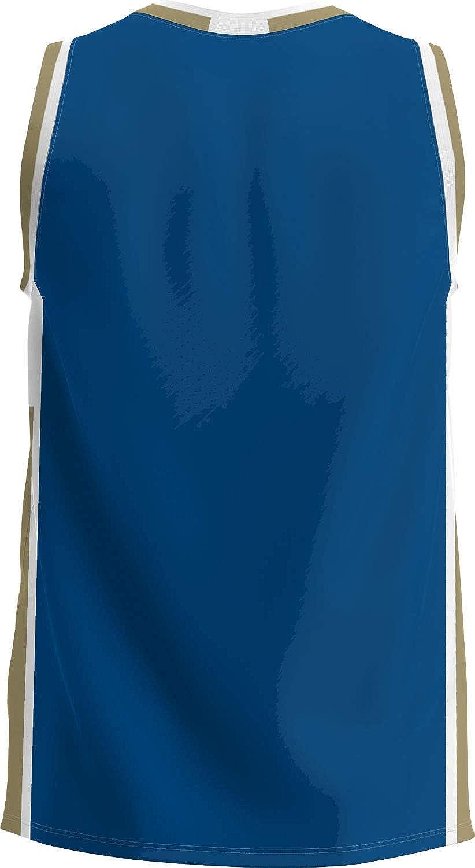 Apparel Men/'s Charleston Southern University Modern Replica Basketball Jersey