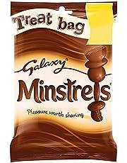 Galaxy Chocolate Minstrels Treat Bag, 80 g - Pack of 1