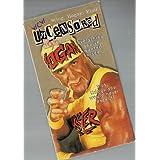 NWA WCW 1996 VHS UNCENSORED '96