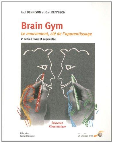 Brain Teachers Paul Dennison Gail product image