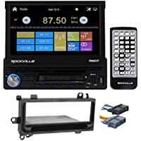 97-02 JEEP WRANGLER TJ 7 DVD/iPhone/Pandora/Spotify/Bluetooth Player Receiver