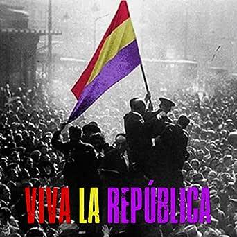 Viva la República (Remastered) de Banda Republicana en Amazon ...