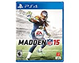 Madden NFL 15 - PlayStation 4 - Standard Edition