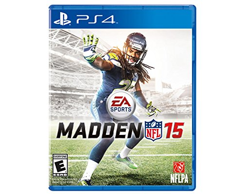 Madden NFL 15 - PlayStation 4 (Madden 25 Best Players To Trade For)