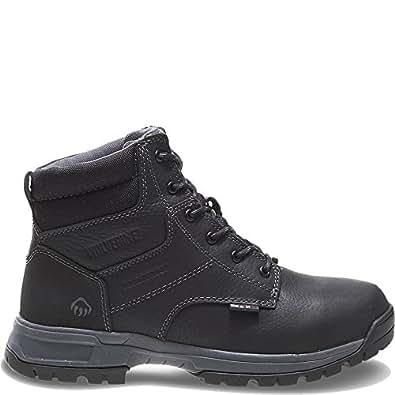 """Joliet Waterproof 6"""" Work Boot"""