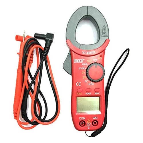 M Clamp Money Clip Clamp Meter: Buy Clamp...