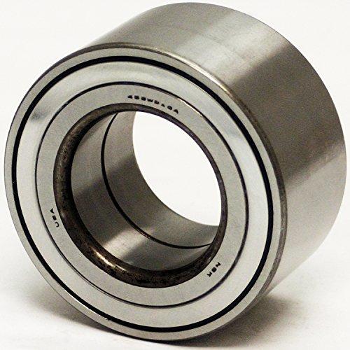 Nsk Super Precision Bearings (NSK 45BWD10 Wheel Bearing, 1 Pack)