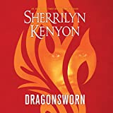 Dragonsworn: Dark-Hunter, Book 28