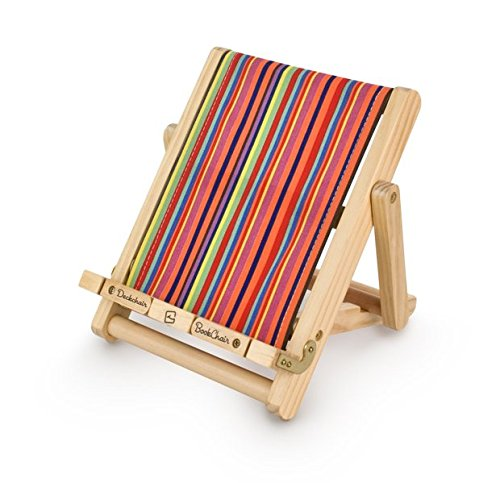 Thinking Gifts Bookchair Deluxe Bookholder by Thinking Gifts