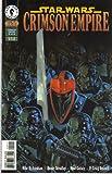 Star Wars : Crimson Empire # 5 ( of 6)