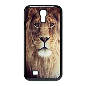 Lion Theme Series Phone Case For Samsung Galaxy S4