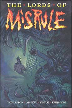 Book Lords of Misrule