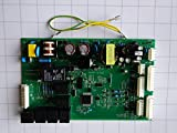 NEW WR55X10942 Replacement Control Board Compatible for GE Refrigerator, PS2364946, WR55X10942P, WR55X11130, WR55X10552, WR55X10656, WR55X10996, WR55X11072, 200D4852G010 Primeco Brand - 1 YEAR W