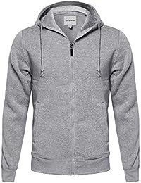 SBW Men's Basic Men's Pullover Hoody