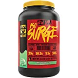 Mutant Iso Surge - A Premium High Quality Whey Protein Isolate With High Speed Absorption To Get Protein Into Your Muscle Tissue Fast! 13 Decadent Gourmet Flavors - Mint Chocolate Chip Flavor