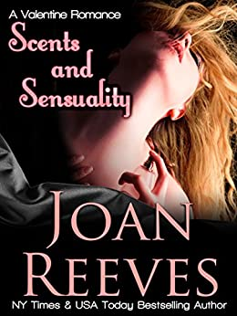 SCENTS and SENSUALITY by [Reeves, Joan]