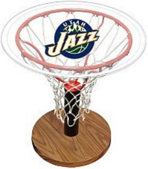 Spalding NBA – Balón de baloncesto aro mesa: Amazon.es: Juguetes y ...