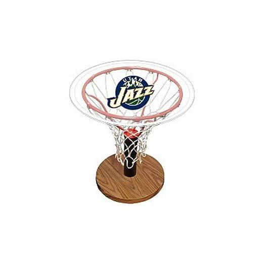 Spalding NBA - Balón de baloncesto aro mesa: Amazon.es: Juguetes y ...