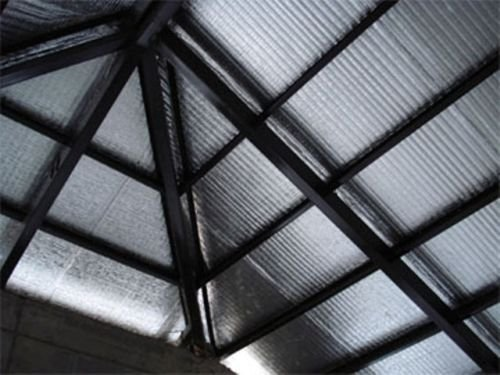 Reflective Insulation Shield, Heat Shield, Thermal Insulation Shield 16''x50ft, 16''x100ft, 24''x50ft, 24''x100ft, 48''x50ft, 48''x100ft. (48'' x 50 FT)