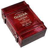 Cigar Wood Case/Box Gurkha Cellar Reserve (Empty-Used)
