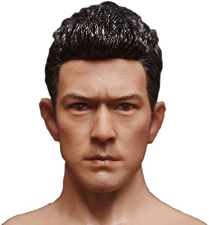 """1//6 Scale Connector Model For 12/"""" Action Figure Body/& Female//Male Head Sculpts"""